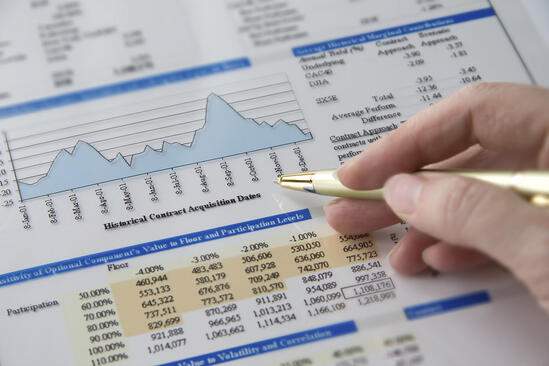 Analysis of the main types of financial control