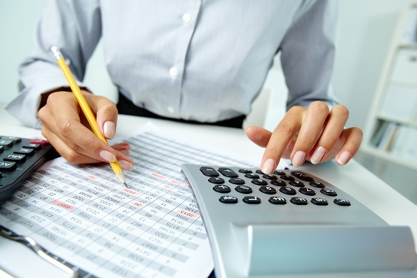 Direct and indirect business travel expenses