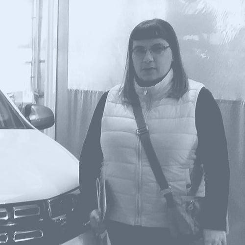 Isabel Serrato Headshot