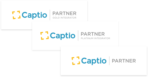 Partner Captio