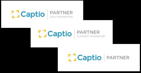 Partner Captio