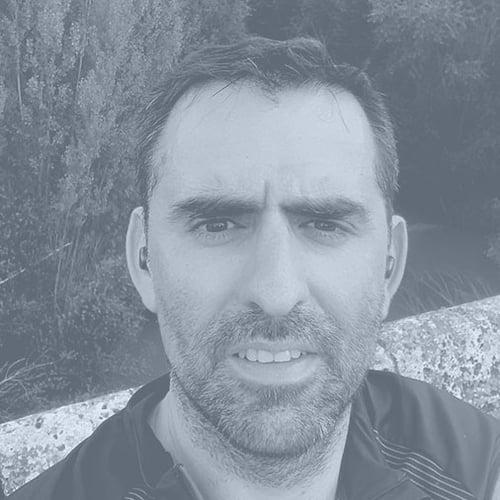 Rodrigo García Headshot