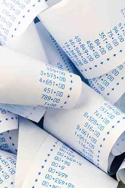Tips for improving expense report management