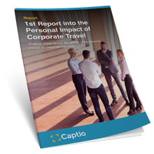 Report: The Personal Impact of Corporate Travel