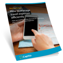 [Ebook] How to manage travel expenses efficiently - eBooks