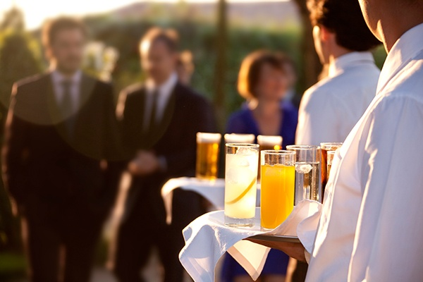 5 great corporate event ideas