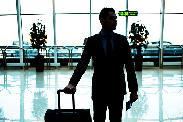 Business Travel in Europe rises by 1.5%