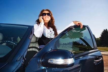 Business Traveller Glossary (IV): car rental