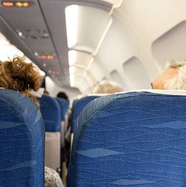 The art of choosing the right seat for your flight