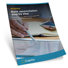 Bank reconciliation step by step - eBooks
