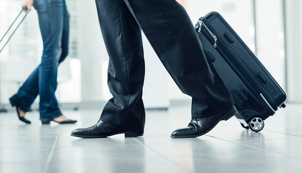 Discover the annual analysis of business trips in Western Europe