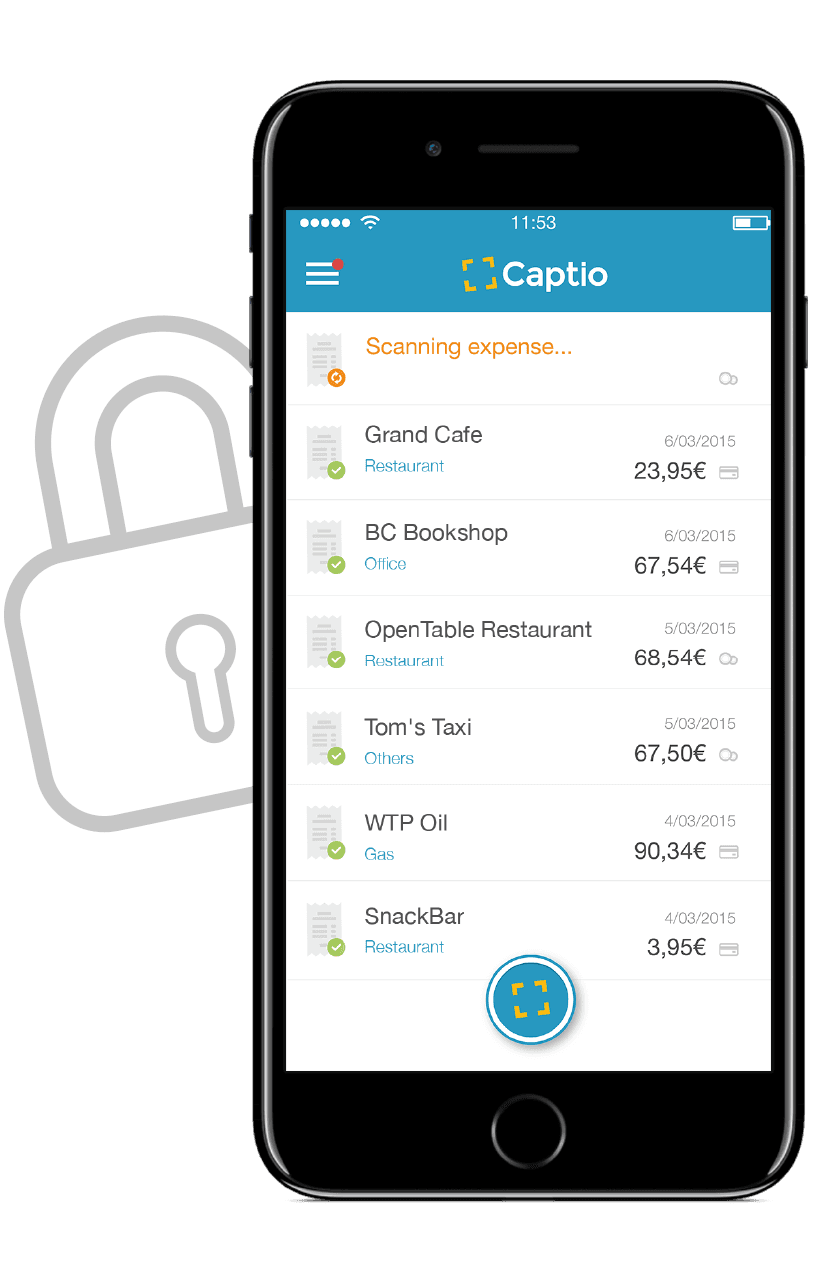 We are launching new features to improve Captio's access control