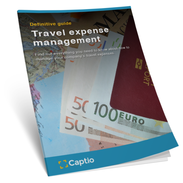 [Definitive Guide] Travel Expense Management - eBooks